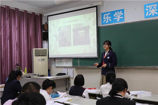 我校学子在陕西省第八届青年学生领袖峰会上取得佳绩